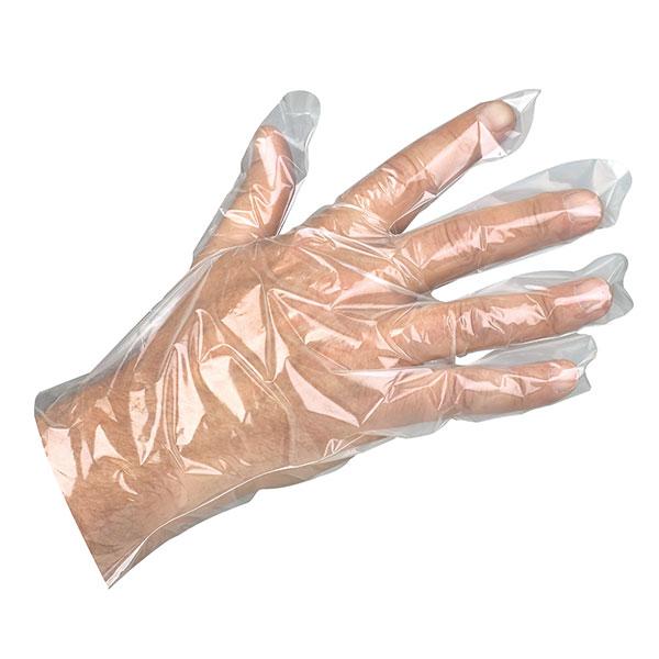 Copolymer Extra   Handschuhe, Softhand, 100 Stück,  AKTUELL LIEFERBAR (Stand Juli/2021, Zwischenverkauf vorbehalten) ==> Grössen S, M und XL