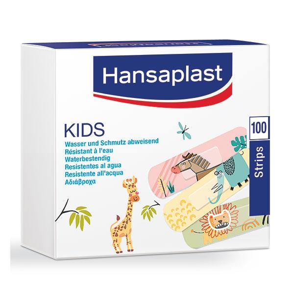 Hansaplast Kinderpflaster BDF