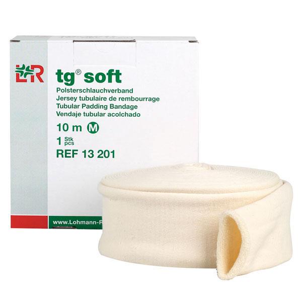 TG Soft Polsterschlauchverband Lohmann & Rauscher