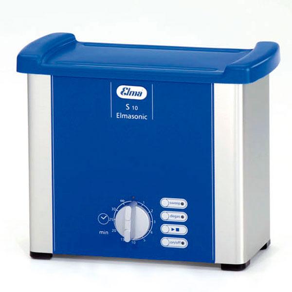 Elma Ultraschallgerät: Modell S10