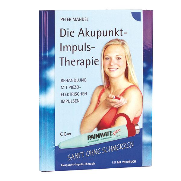 "Buch ""Akupunkt-Impuls-Therapie"""