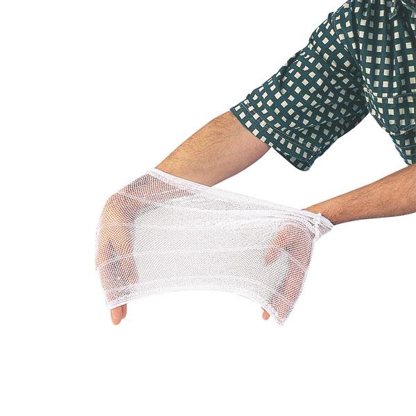 Elastische Netzhosen