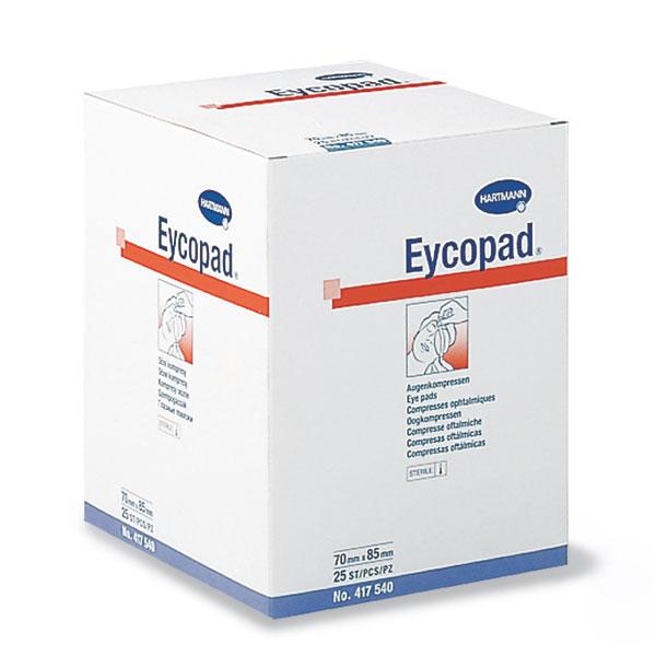 Eycopad Augenkompressen, steril Hartmann