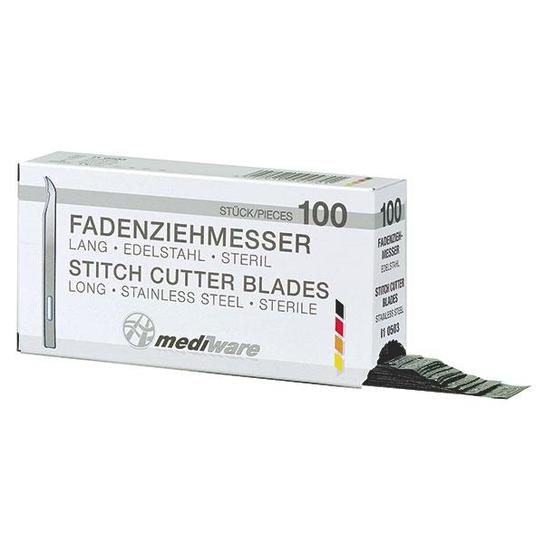 Mediware Fadenziehmesser > Lang