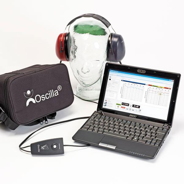 Audiometer - Innovative Audiometrie