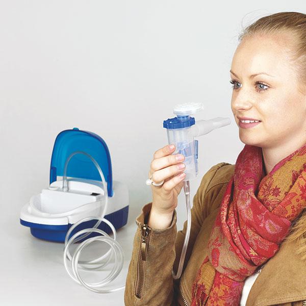 Medic-Save Inhalationsgerät