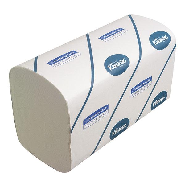 Kleenex Ultra Super-Soft Handtücher