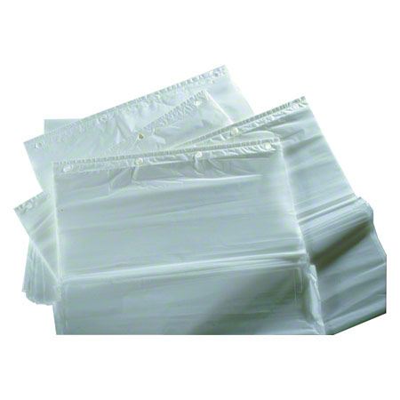 Fango-Folienzuschnitte, 70x50 cm, 1000 Stück, Einmalfolie