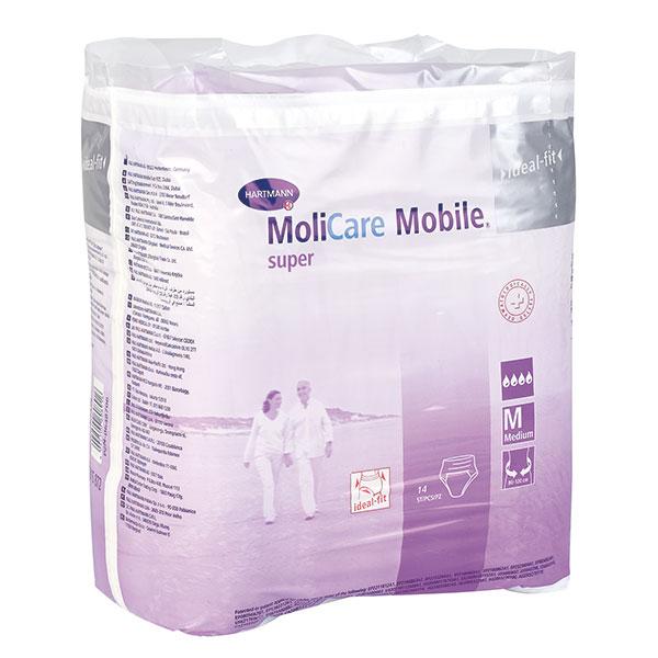 MoliCare Mobile Super