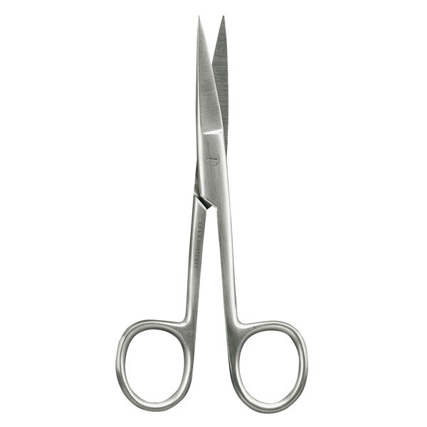 Chirurgische Schere > Gerade, spitz - spitz