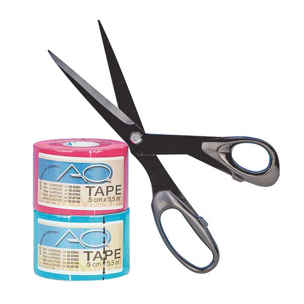 AQ-Tape Spezialschere für das Tape