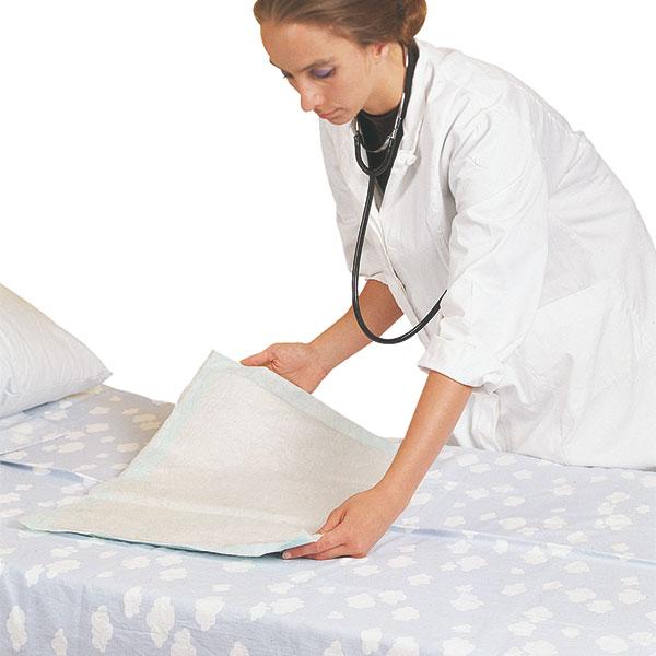 Krankenunterlagen