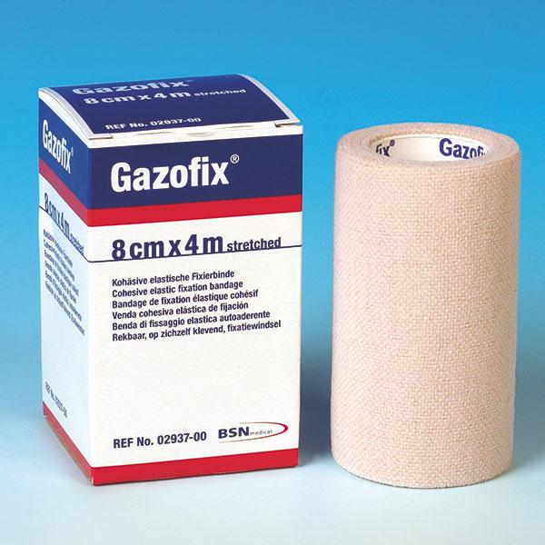 Gazofix latexfrei BSN
