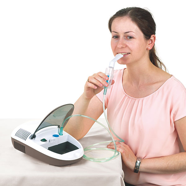 Medic-Save Inhalator