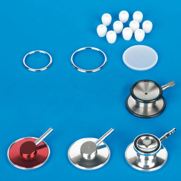 Ersatzteile für servoprax Stethoskope