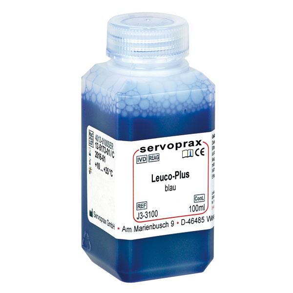 Leuco-Plus, blau