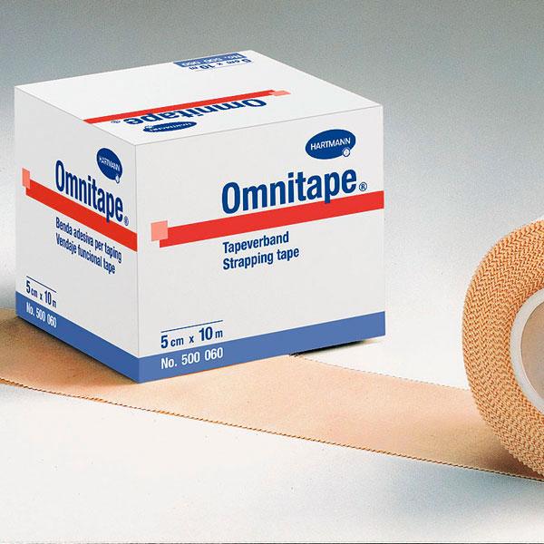 Omnitape Hartmann