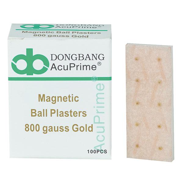Dongbang Magnetkugeln > vergoldet