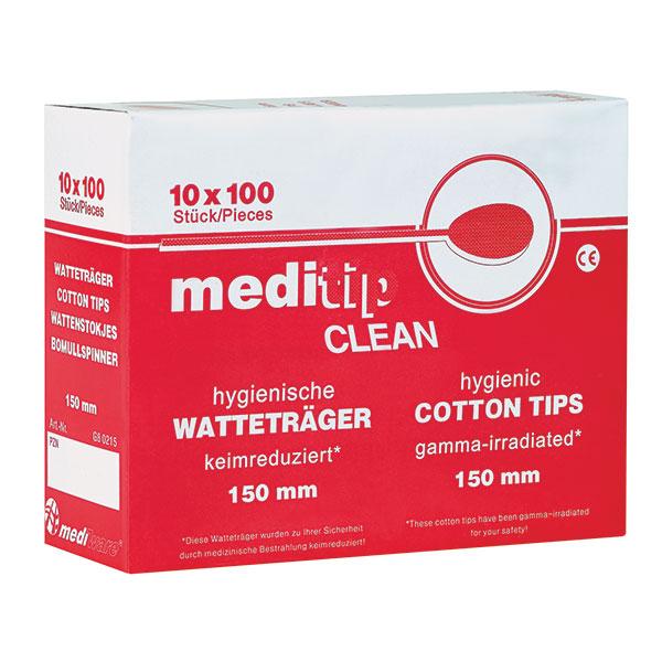 Meditip Clean Watteträger