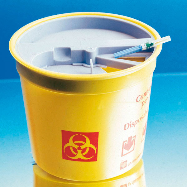 Clinipack Container
