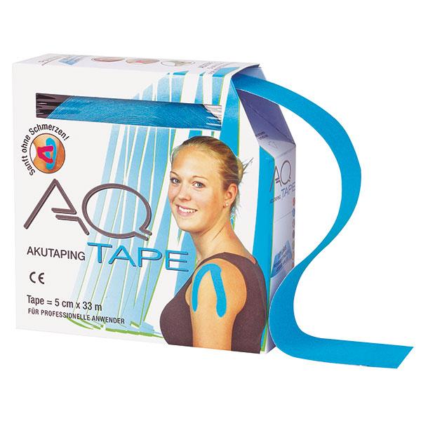 AQ-Tapes > Jumborolle