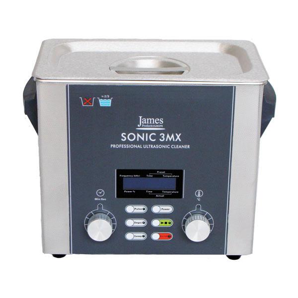 Sonic 3MX Ultraschallreinigungsgerät