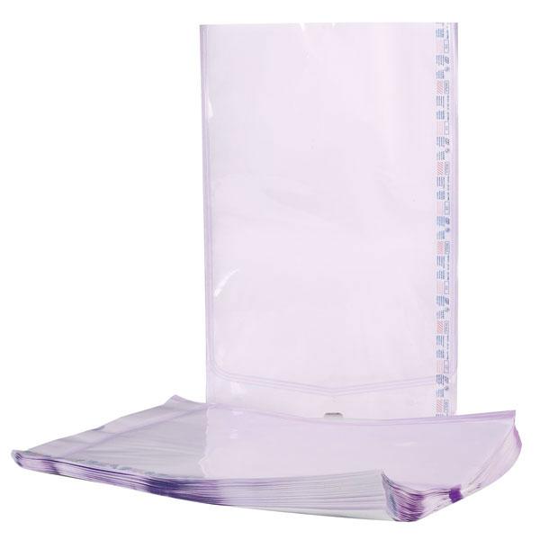 Fertige Autoclav Sterilisationsbeutel > ohne Falte