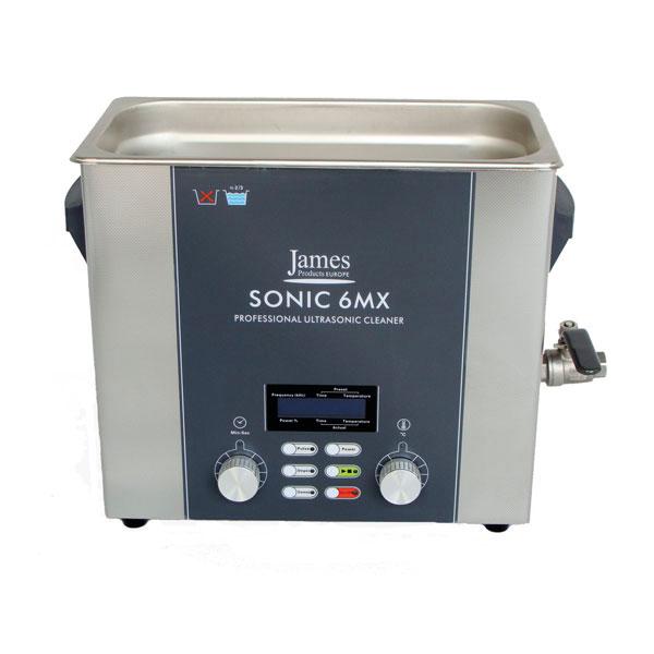 Sonic 6MX Ultraschallreinigungsgerät