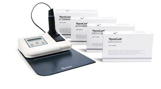 Nycocard  CRP Tests   48 Tests                                                                                   günstig