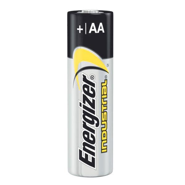 Energizer Industrial Alkaline Batterien