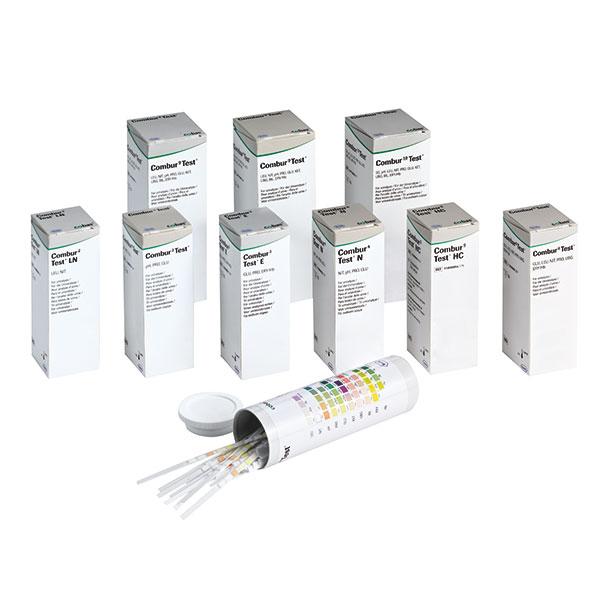 Combur Urinteststreifen von Roche günstig, Combur 10, 9 und andere Varianten