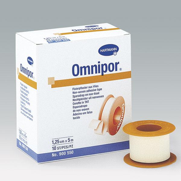 Omnipor Hartmann