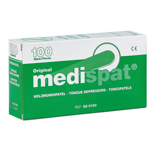 Medispat Holzmundspatel > Standard
