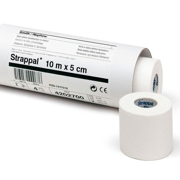 Strappal BSN