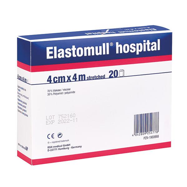 Elastomull hospital BSN