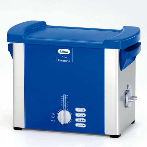 Elma Ultraschallgerät: Modell S30