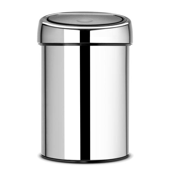 Abfalleimer Touch Bin, 3 Liter