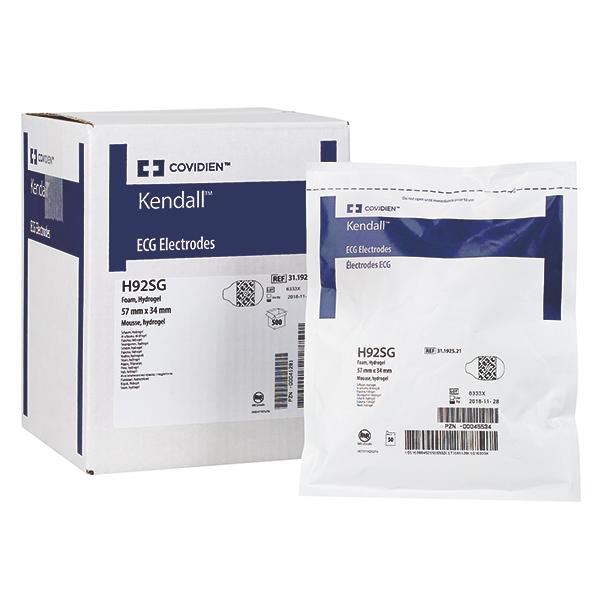 Kendall Arbo Einmal-Elektroden