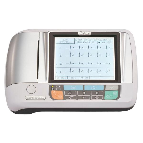 EKG Gerät Cardico 306