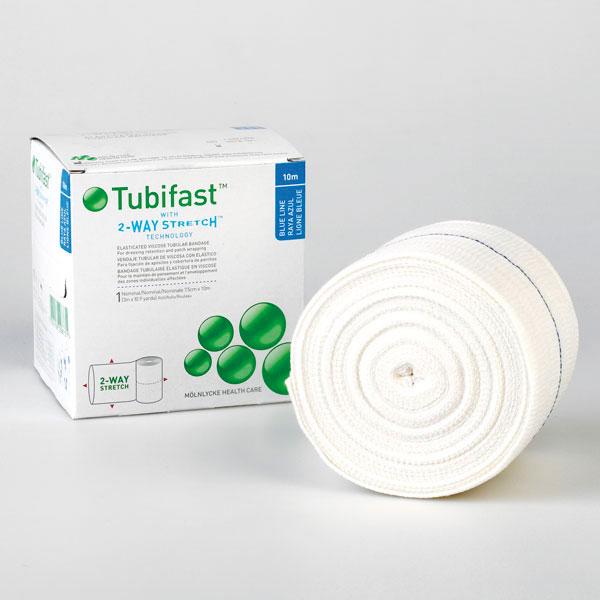 Tubifast Schlauchverband