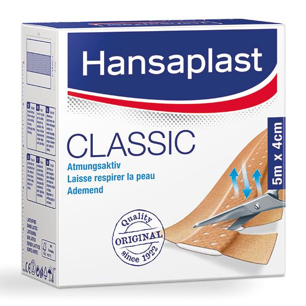 Hansaplast Classic BDF