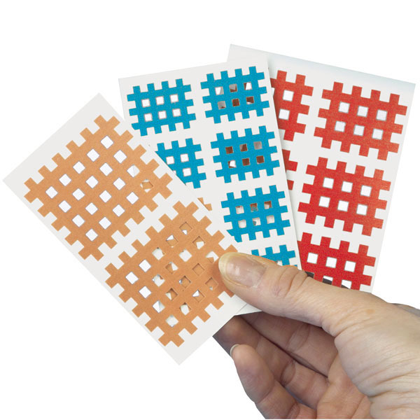 AQ-Strip Gittertape