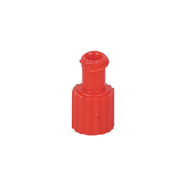 Kombi Verschlusskappen - Luer Lock